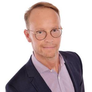 Rechtsanwalt David Müller