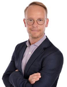 David Müller Fachanwalt für Erb- und Steuerrecht in Müllheim